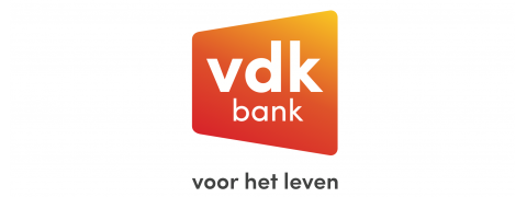logo vdk bank white
